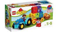 LEGO Duplo Мой первый трактор