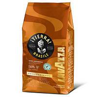 Кофе в зернах Lavazza Tierra Brasile 100% Arabica Espresso 1кг