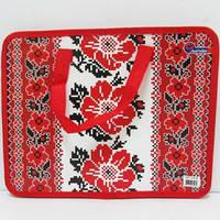 Папка-портфель JosefOtten вышиванка (S1618)