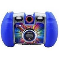 Vtech Детская камера – фотоаппарат Kidizoom Spin & Smile Digital Camera