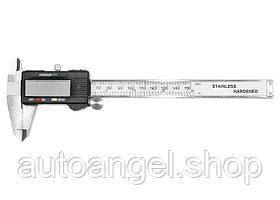 Штангенциркуль, 150 мм, электронный MTX 316119