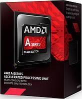 AMD (FM2+) A6-7400K, Box, 2x3,5 GHz (Turbo Boost 3,9 GHz), Radeon R5 (756 MHz), L2 1Mb, Kaveri, 28 n
