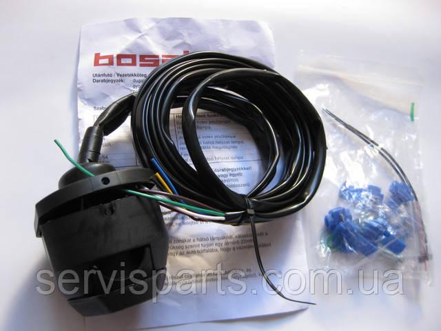 Електрокомплект універсальний для підключення фаркопа Bosal