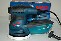Шлифмашина эксцентриковая Bosch GEX 125-1, 0601387500, фото 1