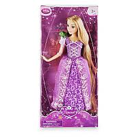Кукла Рапунцель с питомцем - Rapunzel принцесса Дисней, Disney куклы
