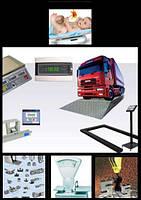 Ремонт электронных весов,ремонт автомобильных весов ,ремонт крановых весов ,ремонт товарных весов