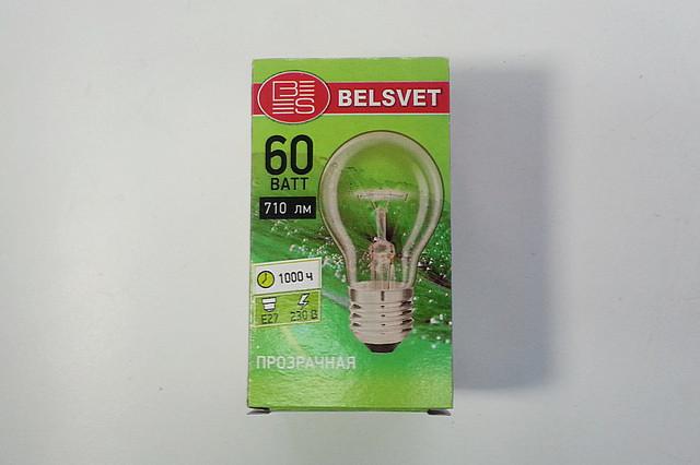 Лампы от производителя уже в продаже.
