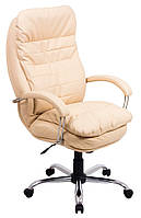 Кресло Валенсия Хром Неаполь 17 (Richman ТМ)