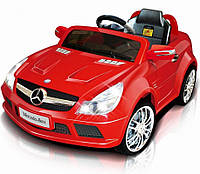 Детский электромобиль  Mercedes AMG SL 65 - КРАСНЫЙ (T-794) - купить оптом