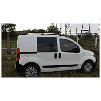 Рейлинги Fiat Doblo 2010-2014 ,длинная база.