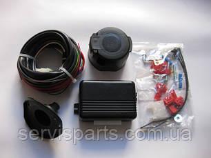 Модуль (блок) узгодження світлових приладів для фаркопу, фото 2