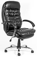 Кресло Валенсия Хром Титан Блек (Richman ТМ)