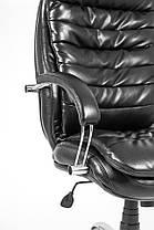 Кресло Валенсия Хром Титан Черный (Richman ТМ), фото 2