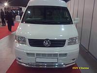 """Бронированный автомобиль Volkswagen T5 с VIP салоном и системой """"умный дом"""""""