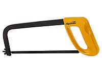 Ножівка по металу, 300 мм, пластмасова ручка SPARTA 775865