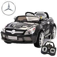 Детский электромобиль  Mercedes AMG SL 65 - ЧЕРНЫЙ (T-794) - купить оптом, фото 1