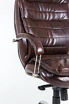 Кресло Валенсия Хром Титан ДК Браун (Richman ТМ), фото 3
