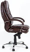 Кресло Валенсия Хром Титан ДК Браун (Richman ТМ), фото 2