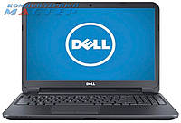 "Dell Inspiron 3531 (I35C45DIW-44) 15.6"" Cel N2830U 2.16Ghz/4Gb/500Gb/Intel HD/WF/BT/Linux"