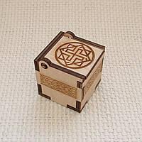 Подарочная коробочка Валькирия