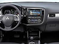 Штатная магнитола для Mitsubishi Lancer X 2013+ андроид