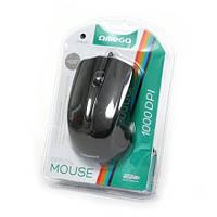 Мышь компьютерная Omega OM-05
