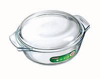Посуда для приготовления Pyrex 204A000 Кастрюля /2,1л  с крышкой
