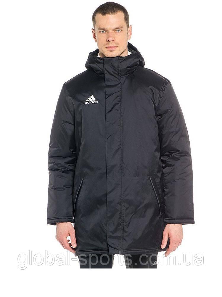 2267f2a2 Куртка мужская Adidas Core 15 Stadium Jacket (Артикул:M35325 ...