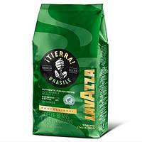 Кофе в зернах Lavazza Tierra Brasile Espresso 1кг