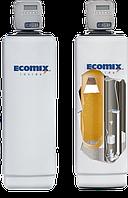 Самостоятельный расчета ресурса фильтра комплексной очистки системы Ecomix