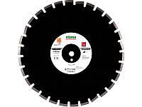 Круг алмазный Distar 1A1RSS/C1-W Sprinter Plus LP80F 600 мм сегментный диск по асфальту и свежему бетону
