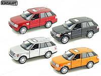 Модель KINSMART Range Rover Sport, KT5312W