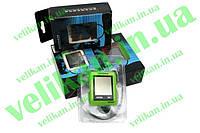 Велокомпьютер DEROACE BC207 беспроводной с сенсорным экраном разноцветные