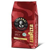 Кофе в зернах Lavazza Tierra Tanzania 100% Arabica 1кг