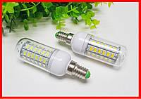 Светодиодная лампа кукуруза 12W 36 LED E14 - 1шт