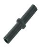 """SF-EPIJ  під шланги  6-6 мм (фітінг - з'єднувач """"трубка н/р-трубка н/р"""" прямий)"""