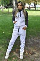 Подростковый спортивный костюм Зима(трехнитка), фото 1