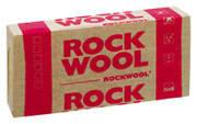 Мінеральна вата Rockwool Fasrock 50 мм 1000мм*600мм 2,4 м.кв. уп. (Фасрок Роквул)