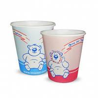Бумажные стаканчики для детей Thienel Dental
