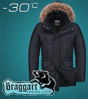 Теплая куртка мужская Braggart немецкого пошива