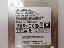 Жесткие диски для ноутбуков нетбуков ПК