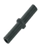 """SF-EPIJ  під шланги 12-12 мм (фітінг - з'єднувач """"трубка н/р-трубка н/р"""" прямий)"""