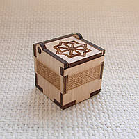 Подарочная коробочка Молвинец