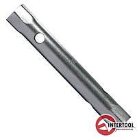 Ключ торцевой I-образный INTERTOOL XT-4114 (размер 14х15мм)