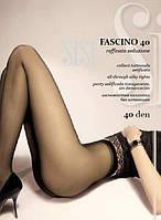 Колготки без шортиков Sisi Fascino 40 den