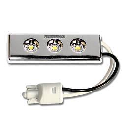 Светодиодная панель 9W Cree Chip Panel with T10 Socket