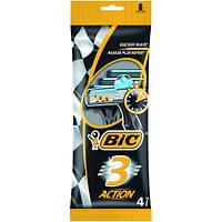 "Станок ""Bic 3"" Action 4шт."