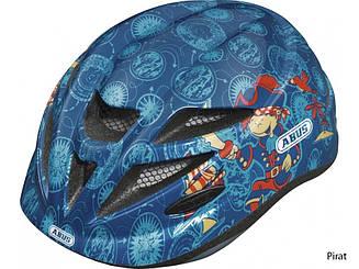 Велошлем детский ABUS HUBBLE Pirate (S)