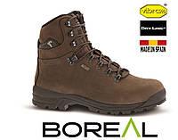 Трекинговые ботинки BOREAL Muflon FOREST.