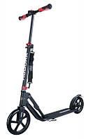 Самокат HUDORA Big Wheel Style 230 Black
